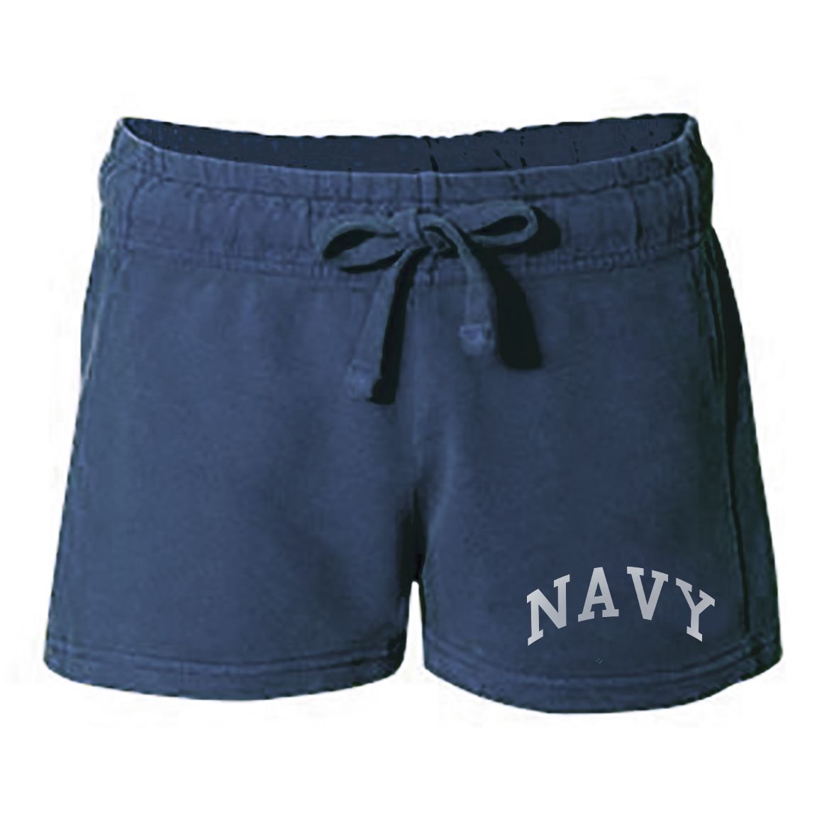 S.L. Revival Co. Navy Camp Short, Navy