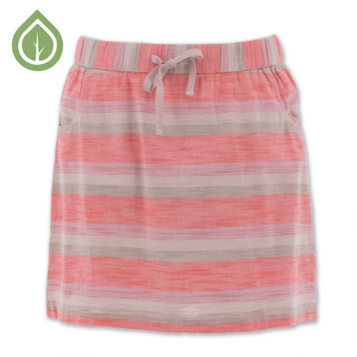 Perri Skirt, Deep Sea Coral