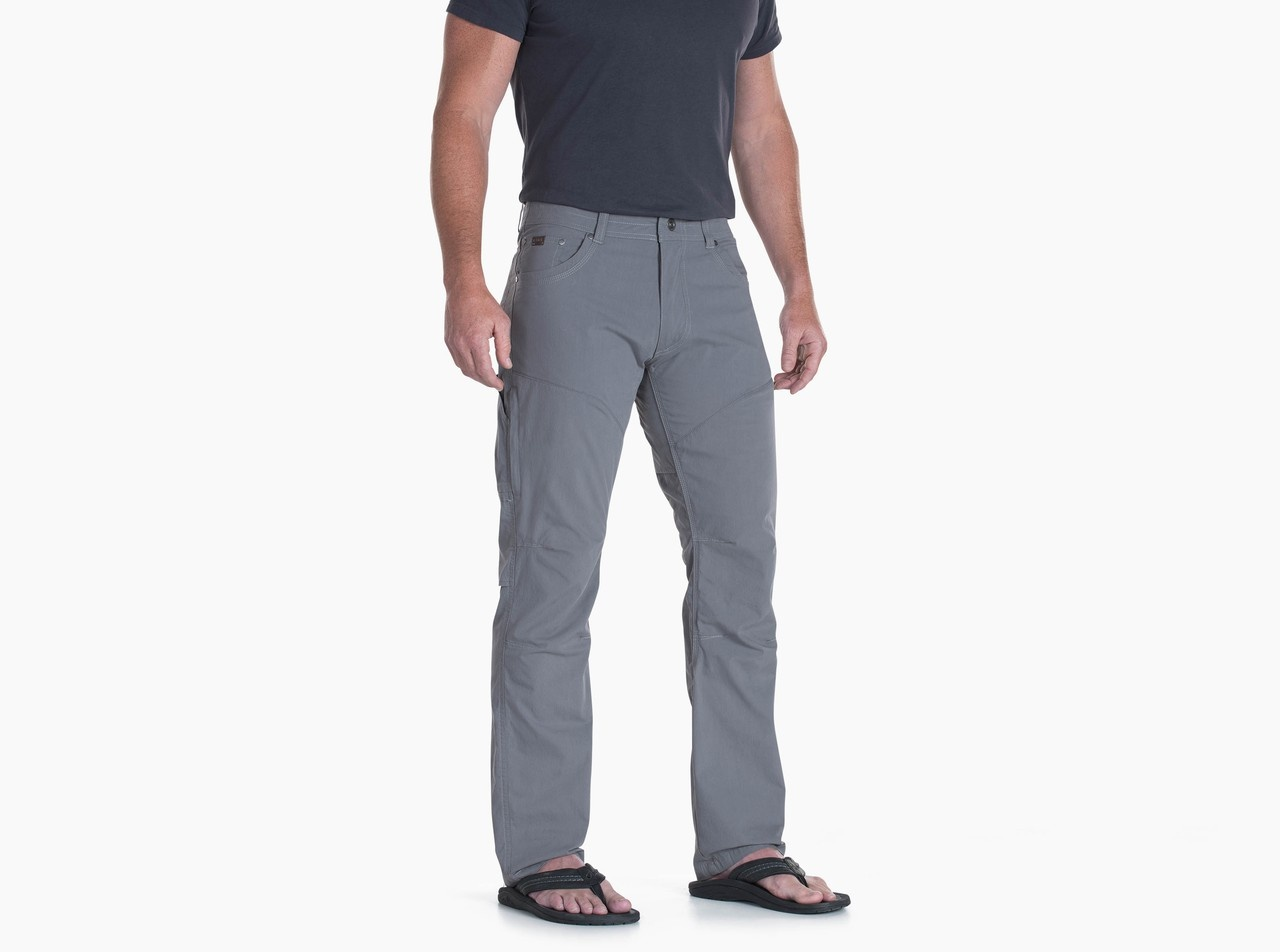 Kuhl Men's Konfidant Air Pant, Smoke