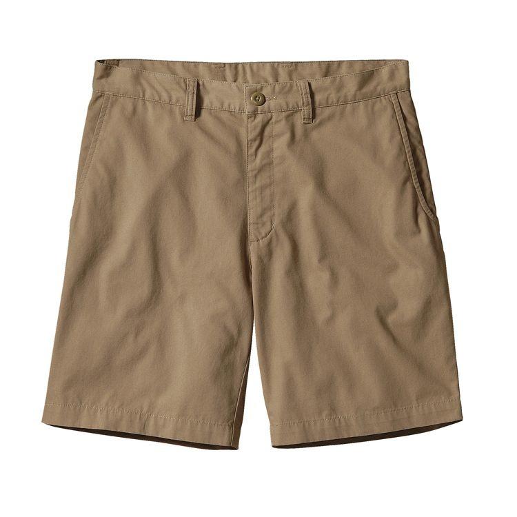 Patagonia Men's All-Wear Shorts 8 in, Ash Tan