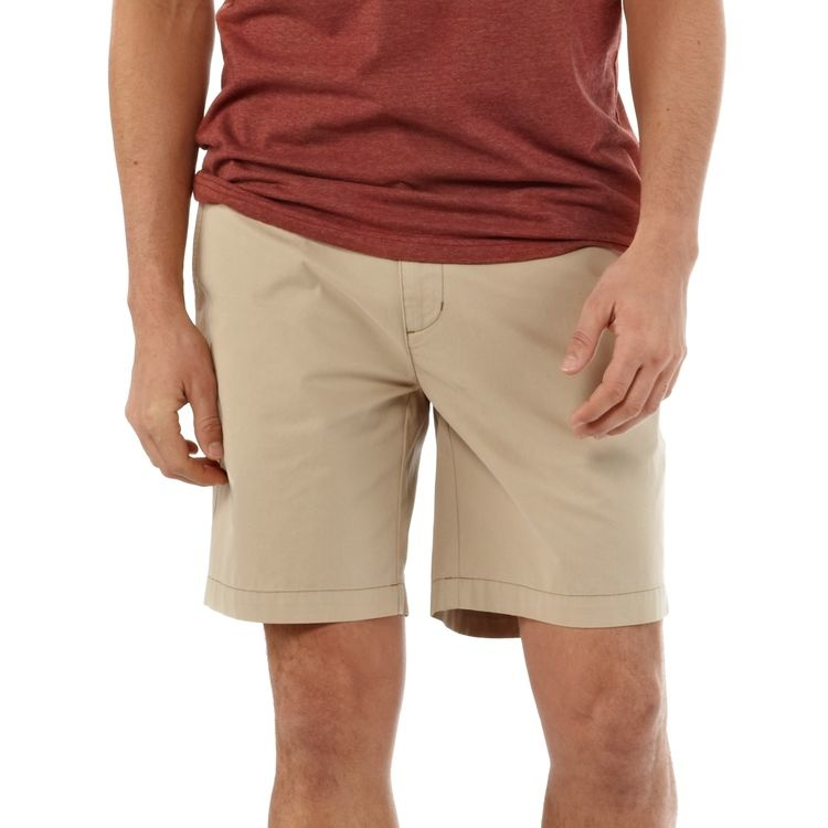 Patagonia M's All-Wear Shorts 8 in, Ash Tan