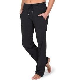 Free Fly W's Breeze Pants, Black