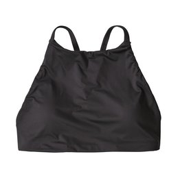 Patagonia W's Nanogrip Nireta Top, Ink Black
