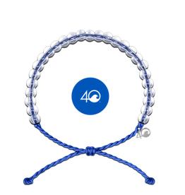 4Ocean Glass Bead Bracelet