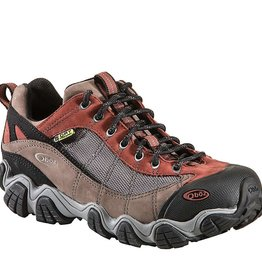 Oboz Men's Firebrand II Low B-Dry, Earth