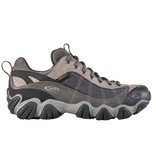 Oboz Men's Firebrand II Low B-Dry, Gray