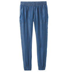 Women's Aberdeen Jogger, Antique Blue