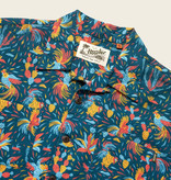 Howler Brothers Sunset Scout Shirt, Gallos Galore: Fiesta