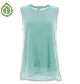Women's Ryland Tank, Sea Spray