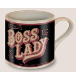 Trixie & Milo Mug Boss Lady
