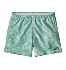 Patagonia W's Baggies Shorts, Beyond Extinction: Vjosa Green