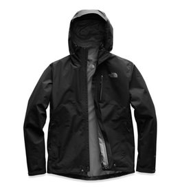 The North Face M's Dryzzle Jacket, TNF Black