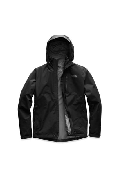 M's Dryzzle Jacket, TNF Black