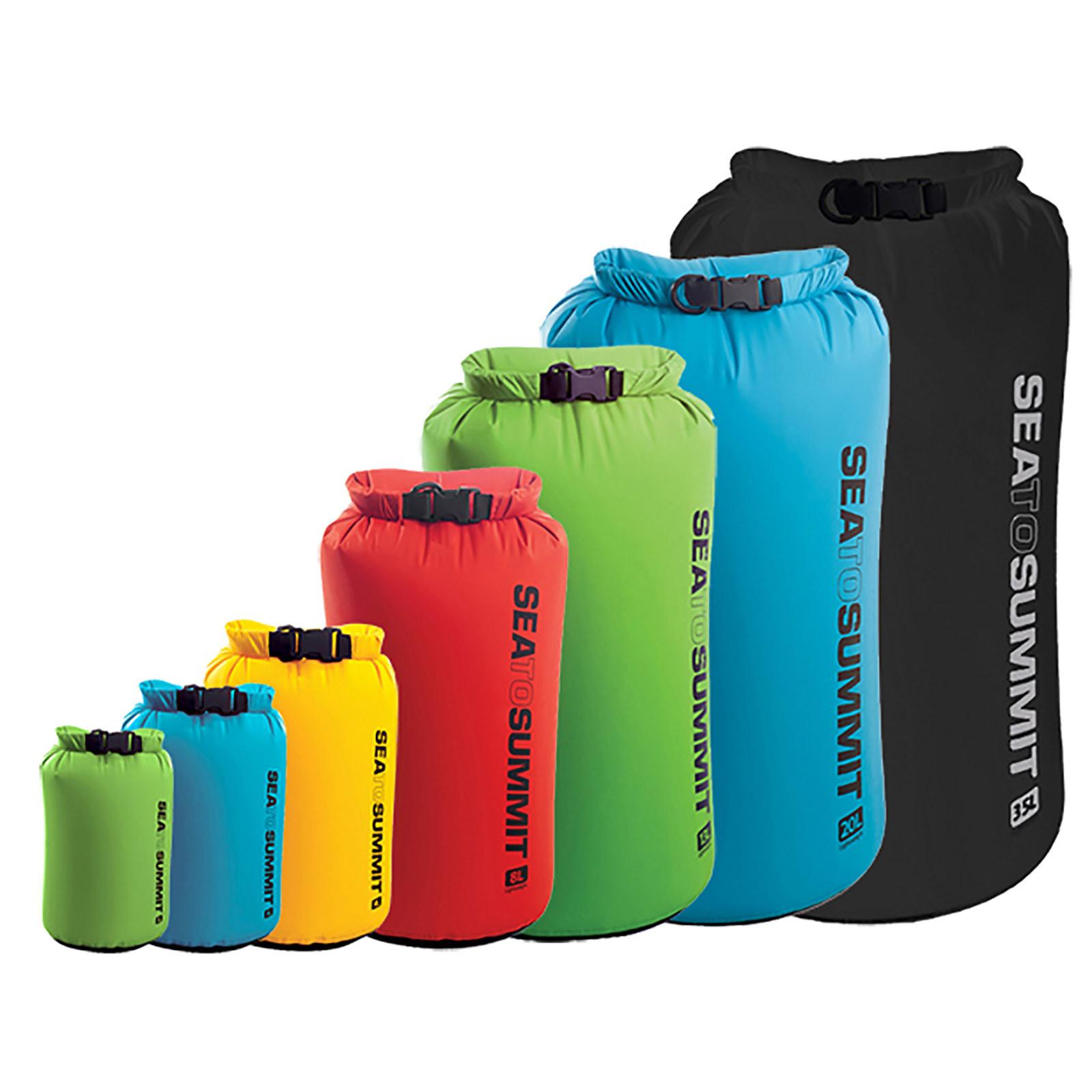 Lightweight DrySack, 8 Liter-6