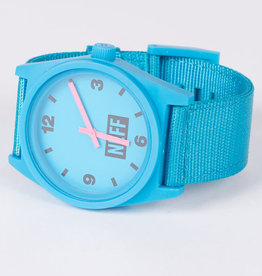 Daily Watch, Cyan Woven