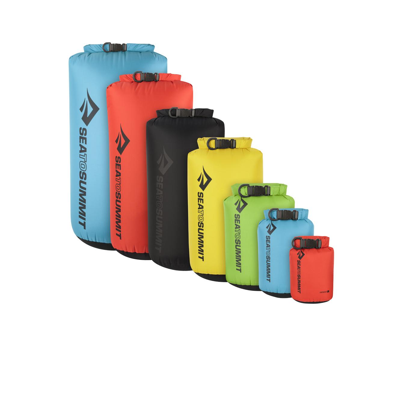 Lightweight DrySack, 13 Liter-6