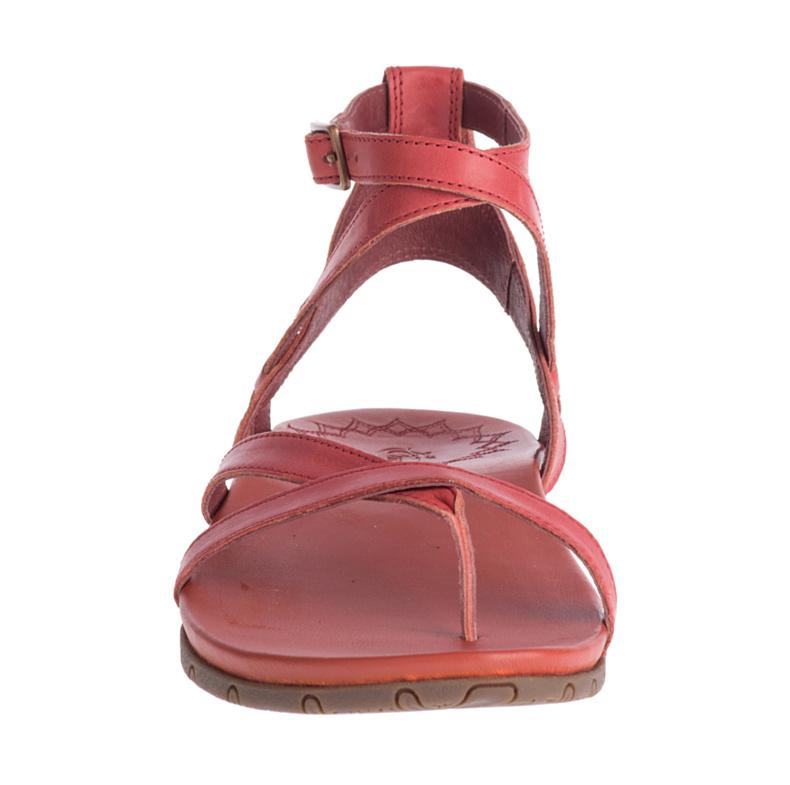 Chaco Women's Juniper Sandal, Spice