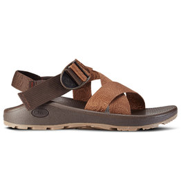 Chaco Men's Mega Z/Cloud, Cognac