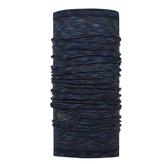 BUFF Lightweight Merino Wool, Denim Multi