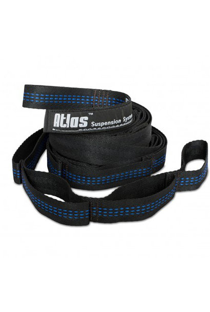Atlas Straps Suspension System