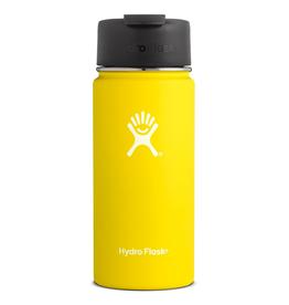 Hydroflask Coffee 16 oz. Wide Mouth, Lemon