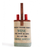 AHOY-Doesn't Matter Which Wine