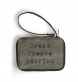 Dream, Create, Inspire Wallet