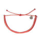 Puravida Originals Bracelet, Coral