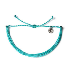 Puravida Originals Bracelet, Pacific Blue