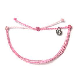 Puravida Breast Cancer Awareness Bracelet