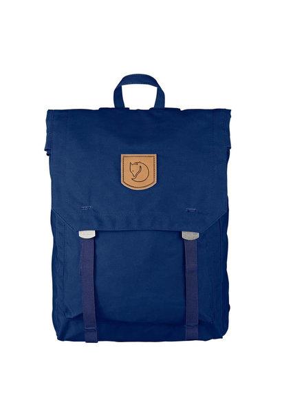 Foldsack No. 1, 527 Deep Blue