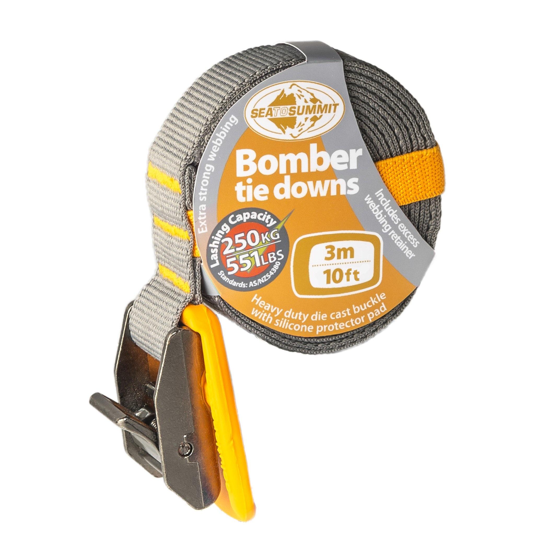 Bomber Tie Down 10ft-1