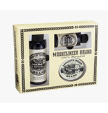 Mountaineer Brand Beard Care Box Kit, WV Timber