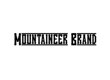 Mountaineer Brand