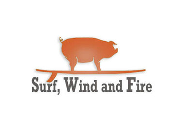 Surf, Wind and Fire