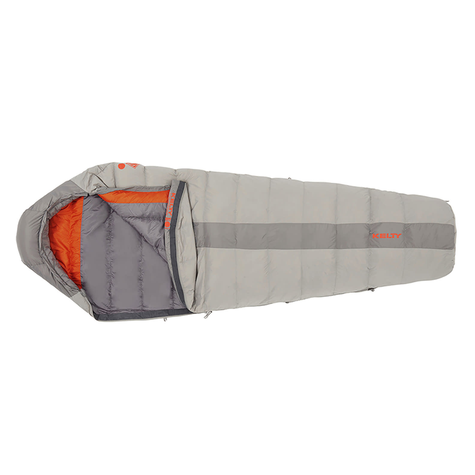 Kelty Cosmic 40 Sleeping Bag, Long