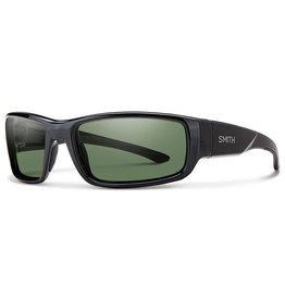 Smith Optics Smith Survey Carbonic Black Glasses