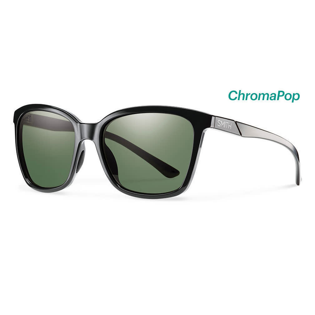 cb7f9fa4e16f Colette Black Polarized Gray Green Chromapop Polarized - Surf Wind and Fire