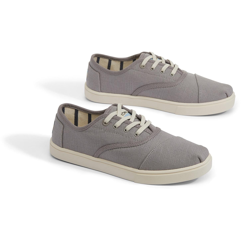 TOMS W's Cordones Sneaker, Morning Dove
