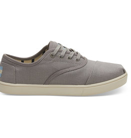 TOMS W's Cordones Sneaker, Morning Dove