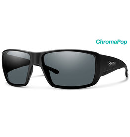 Smith Optics Guide's Choice, Matte Black/ Polar Grey Green