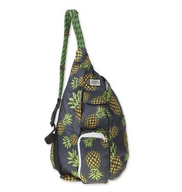 Kavu Mini Rope Pack, Pineapple Party