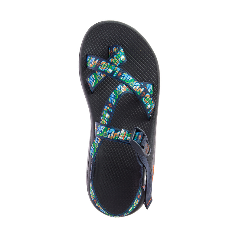 Chaco M's ZCloud 2, Peace Navy
