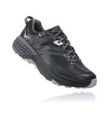 Hoka One One M's Speedgoat 3 Waterproof, Black/Drizzle