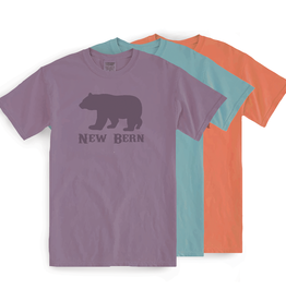 S.L. Revival Co. NB Bear Tee