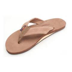 W's Dark Brown Premier Leather Single Layer, Thick Strap-1