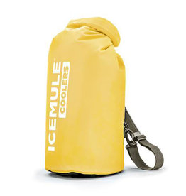IceMule Small Classic Cooler , Sunshine Yellow