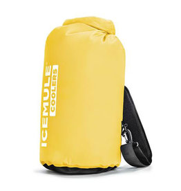 IceMule Medium Classic Cooler, Sunshine Yellow