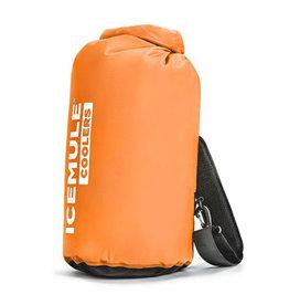 IceMule Medium Classic Cooler, Blaze Orange
