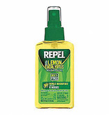 Liberty Mountain Lemon Eucalyptus Insect Repellent